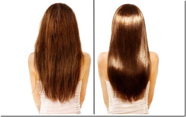 tratamiento cabello con aceite de coco