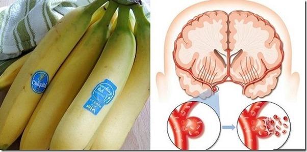 beneficio banana al cuerpo